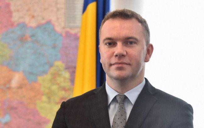 Сейчас нет необходимости эвакуировать дипломатов из России, - МИД Украины