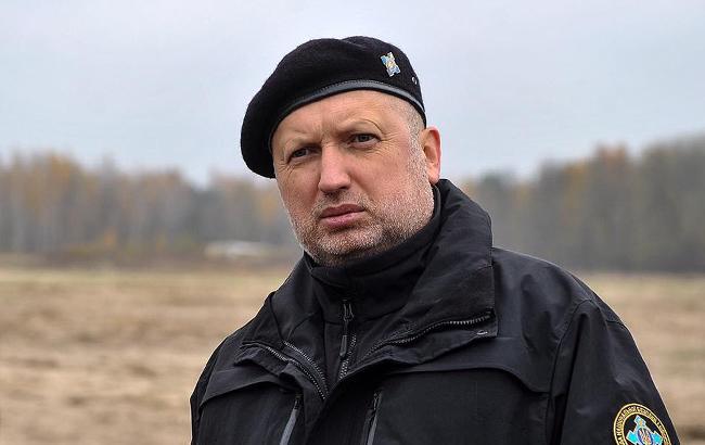 Вооруженный нейтралитет: какие планы у Александра Турчинова на будущие выборы