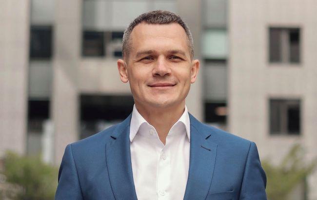 Кабмін погодив звільнення голови Харківської ОДА Кучера