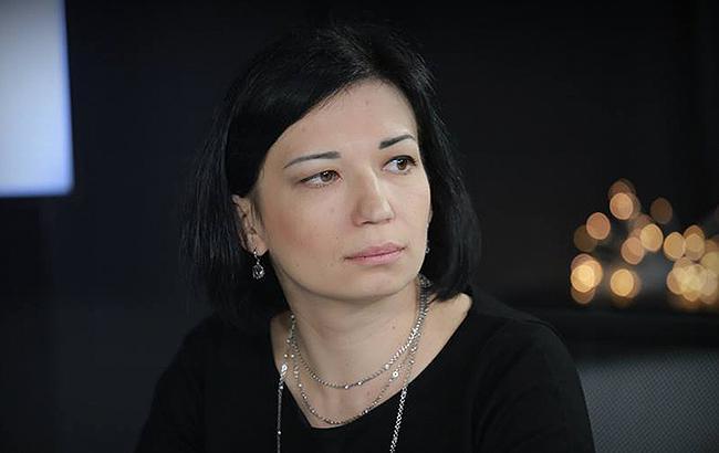 Фото: Ольга Айвазовская (facebook.com olga.ajvazovska)