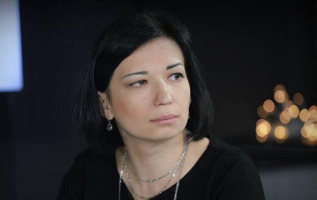 Диалог об освобождении украинских политзаключенных ведетсяне только в Минске, - Айвазовская
