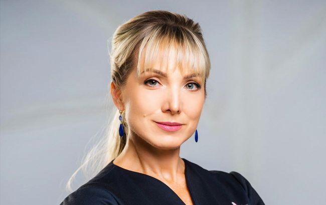 Буславец написала заявление на увольнение из Минэнерго