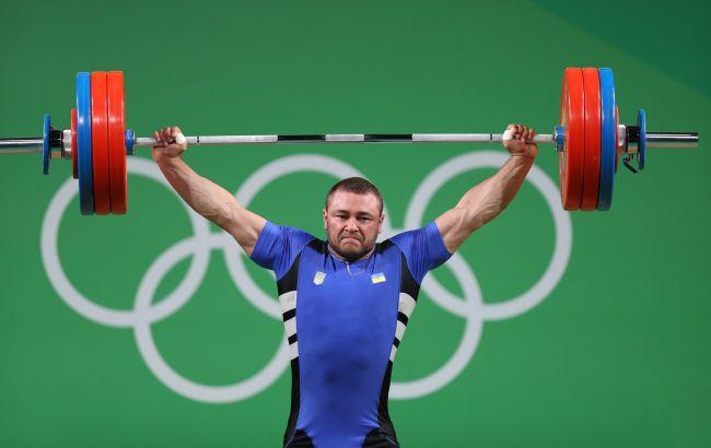 """Украина выиграла медальный зачет Чемпионата Европы по тяжелой атлетике. У нас 4 """"золота"""""""