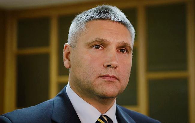 Нардеп от «Оппоблока» проигнорировал 7 вызовов на допрос по делам Майдана, — Горбатюк