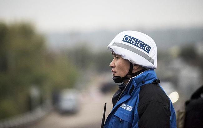 Фото: місія ОБСЄ на Донбасі (facebook.com/oscesmm)