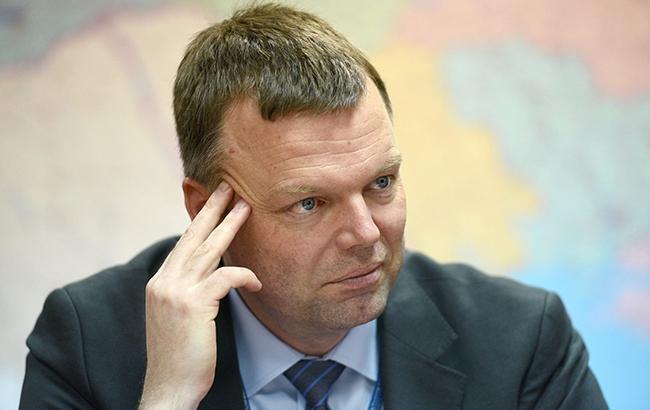 """Місія ОБСЄ на Донбасі зафіксувала 600 випадків порушення """"шкільного перемир"""