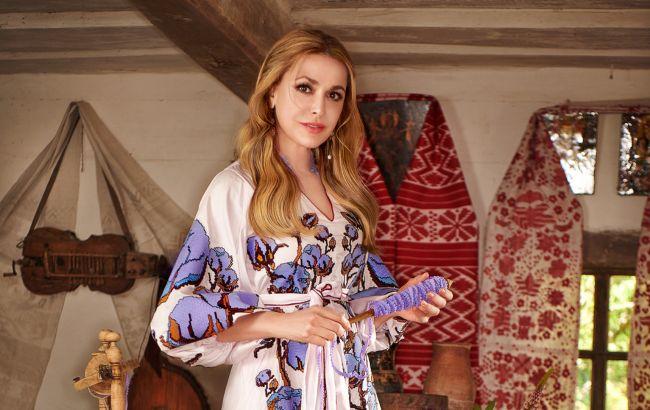 Ольга Сумська приголомшила прочитанням вірша Лесі Українки: пробирає до сліз