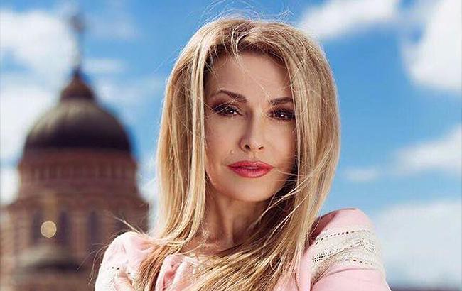 Известная украинская актриса показала фото взрослой дочери