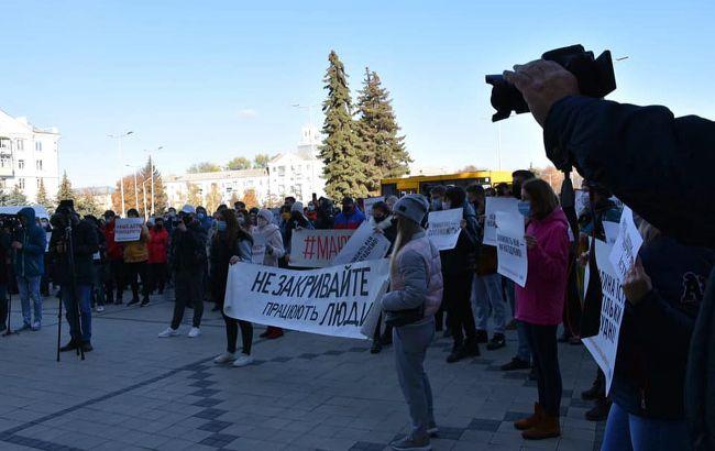 Краматорськ відмовився вводити карантин вихідного дня