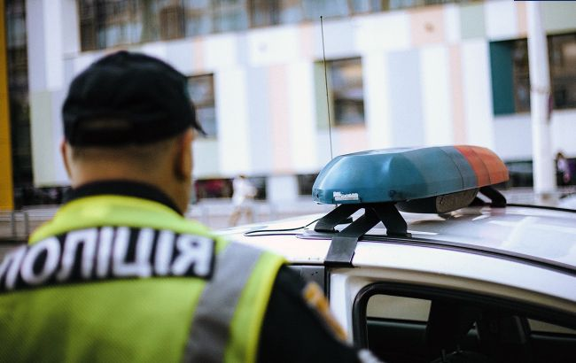 У Чернігові збили поліцейського на пішохідному переході: він не вижив