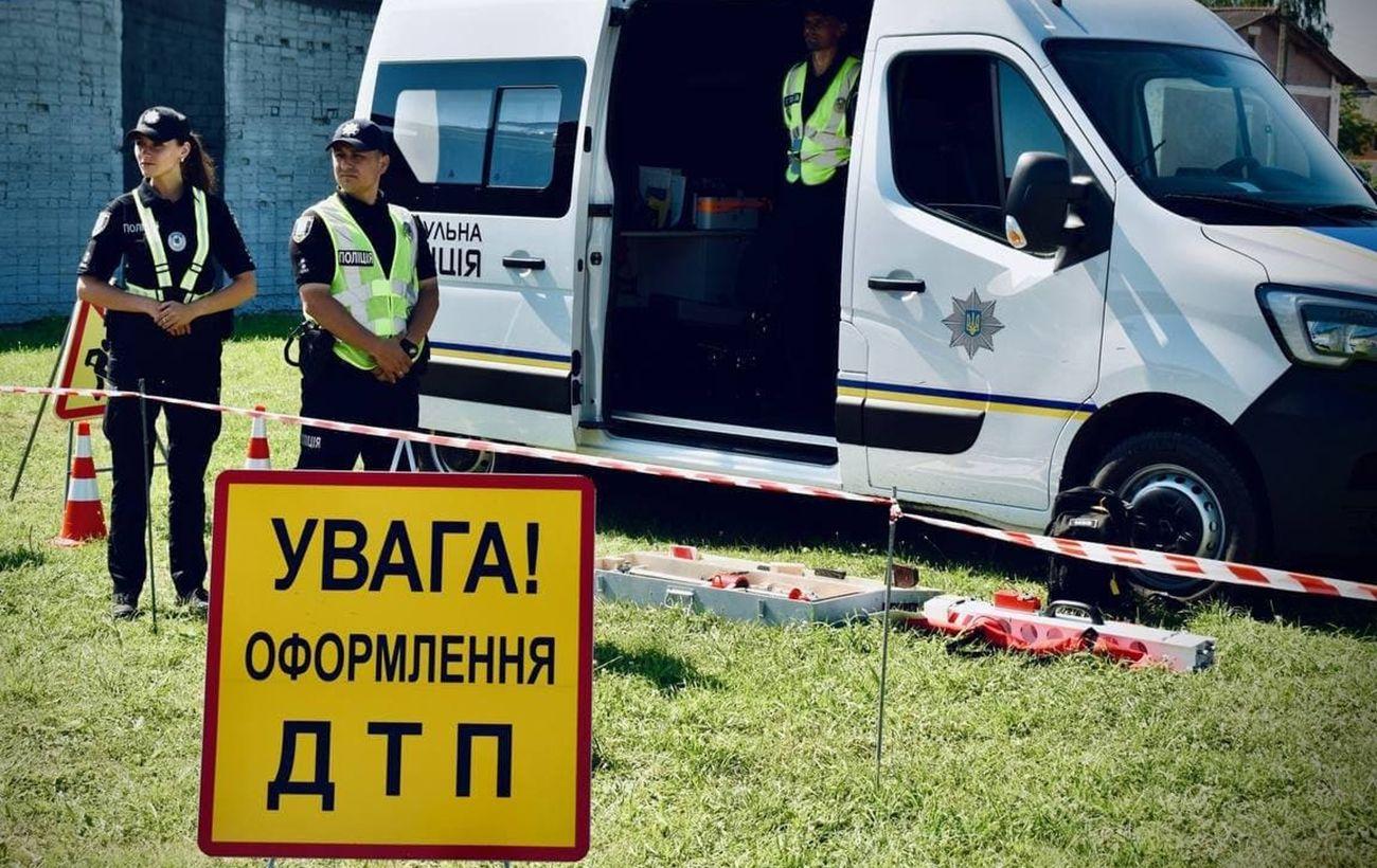 Мэр Яремча попал в ДТП: известны подробности аварии