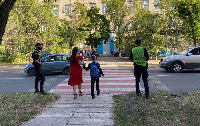 В украинских школах появятся воспитатели безопасности: что они будут делать