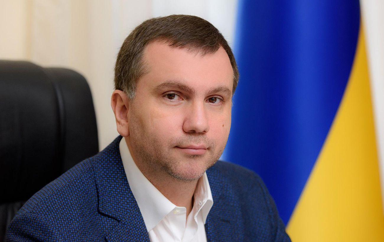 НАБУ объявил в розыск судью Вовка
