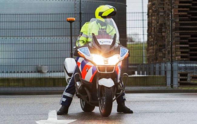 У Нідерландах велосипед потрапив під потяг, загинули чотири дитини