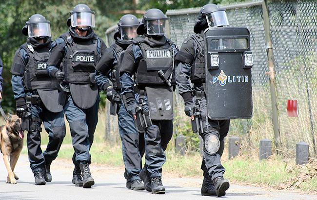 Нападение с ножом в Нидерландах: полиция сообщила о втором инциденте