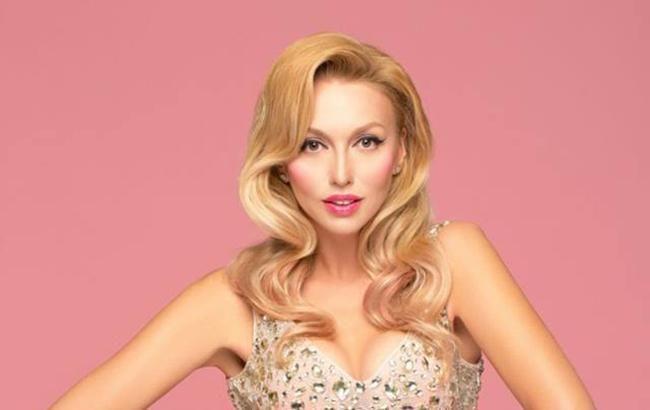 b670bf1889d5 Оля Полякова представила лірик-відео на пісню Мадонна - новини шоу ...