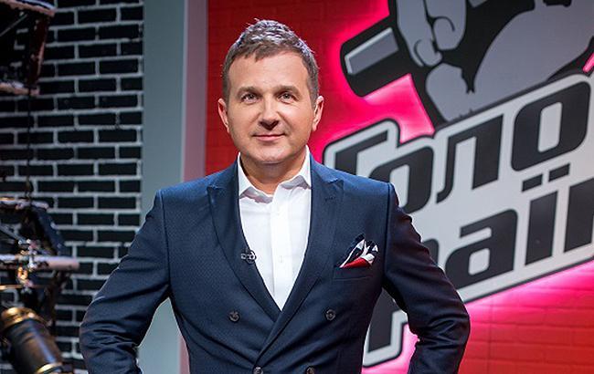 28 січня українські глядачі змогли побачити перший епізод восьмого сезону  популярного шоу