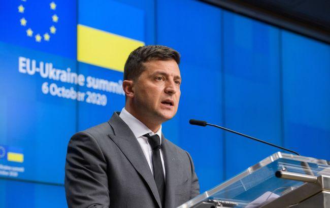 Брюссель на позитиве. Чем для Украины закончился саммит с ЕС