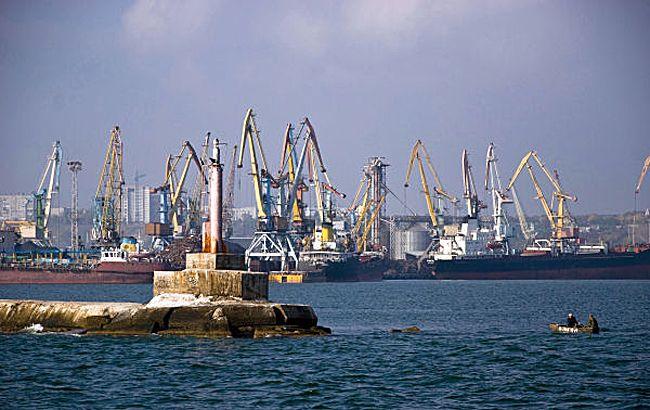 Британия призвала РФ открыть доступ судов к портам Украины