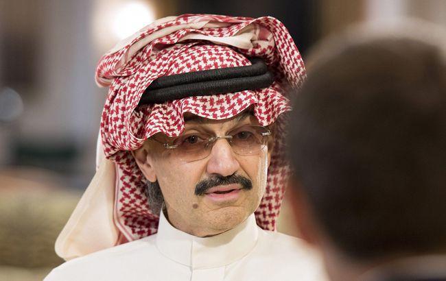 Саудовский принц вложил 250 млн долларов в Snapchat