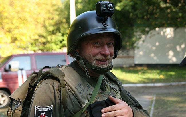 """Колишній доброволець АТО заявив, що він був виконавцем """"убивства"""" Бабченка"""