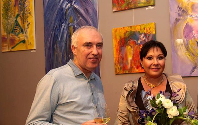 Фото: Ростислав Прокоп'юк і його виставка (facebook.com/prokopjuk.rostislav)