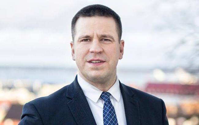 Естонія закликає Україну видалити її зі списку офшорних зон