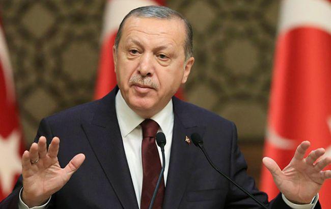 Фото: Реджеп Тайип Эрдоган (facebook.com/RecepTayyipErdogan)