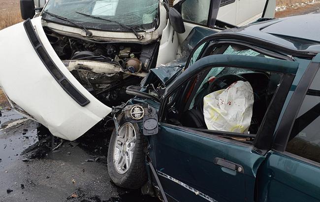 Поліція Одеси назвала найнебезпечніший автомобіль