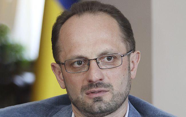 Зеленський повернув Безсмертного в контактну групу