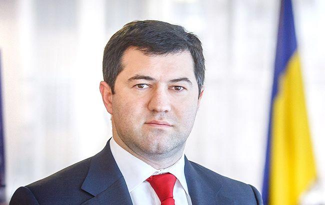 Насиров: новости и свежие рейтинги на выборах президента Украины 2019
