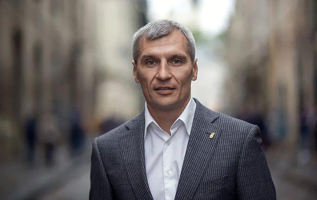 Кошулинский: новости и свежие рейтинги на выборах президента Украины 2019