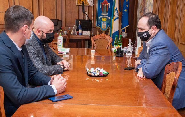 В Ивано-Франковске на следующей неделе откроется консульство Хорватии