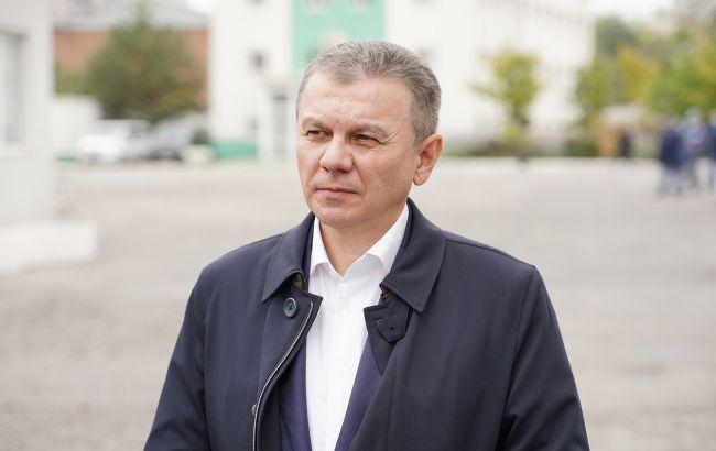 Мэром Винницы стал Сергей Моргунов