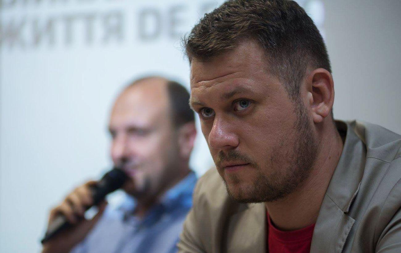ТКГ не смогла согласовать даже преамбулу закона об особом статусе Донбасса