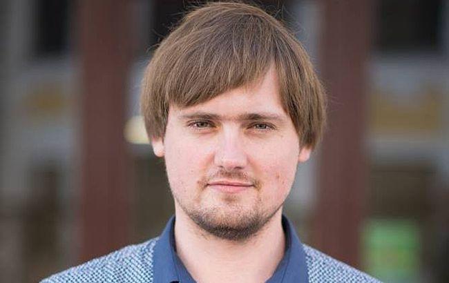 Санченко Александр принес присягу нардепа в Раде - присяга ...