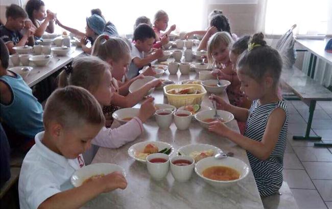 Самая лучшая еда для школьника: украинским родителям дали рекомендации