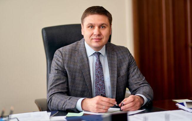 ГФС осуществляет контроль за оборотом подакцизных товаров и работой АЗС, - Солодченко