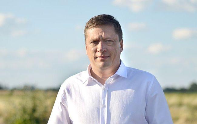В ГПУ не підтвердили, що судимість нардепа Іванісова за зґвалтування погашена
