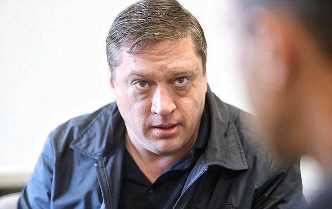 """Нардеп Іванісов вийшов з """"Слуги народу"""" після звинувачень у судимості"""
