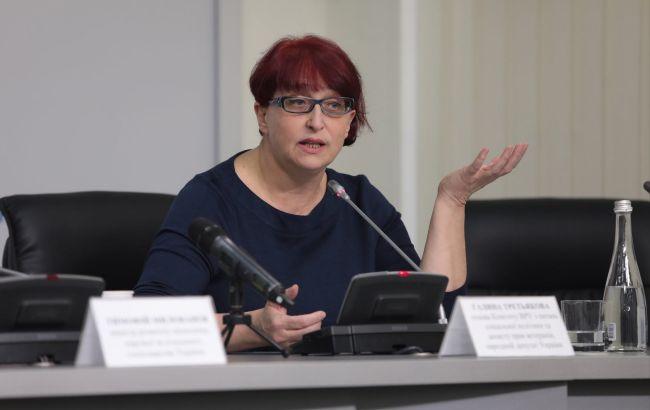 Нардепа Третьякову просят отстранить от заседаний Рады на пять дней: что произошло