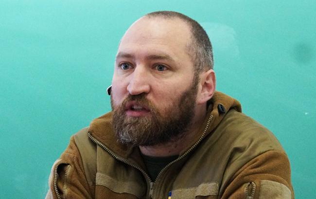 Фото: Мирослав Гай (facebook.com/stansslav.malyar)