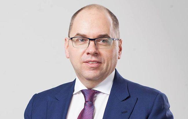 Минздрав анонсировал ужесточение карантина в Украине