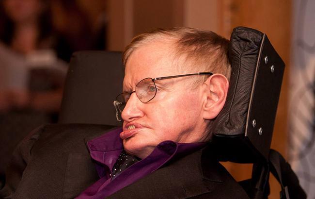 Стивен Хокинг умер: почему легендарный физик так и не получил Нобелевскую премию
