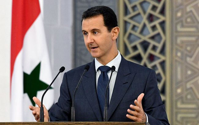 Асад получил полный контроль над стратегически важным шоссе в Сирии