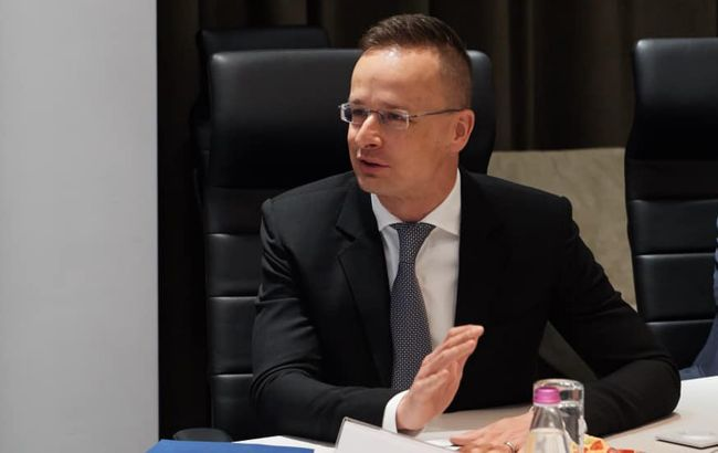 МИД Венгрии вызвал посла Украины из-за инцидента на границе