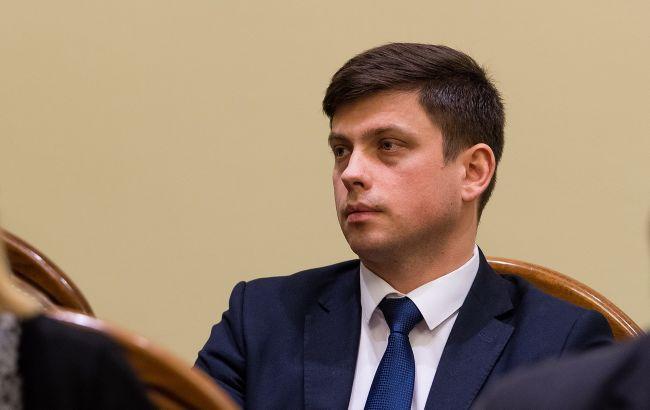 Представитель Кабмина в ВР заболел коронавирусом, он в реанимации