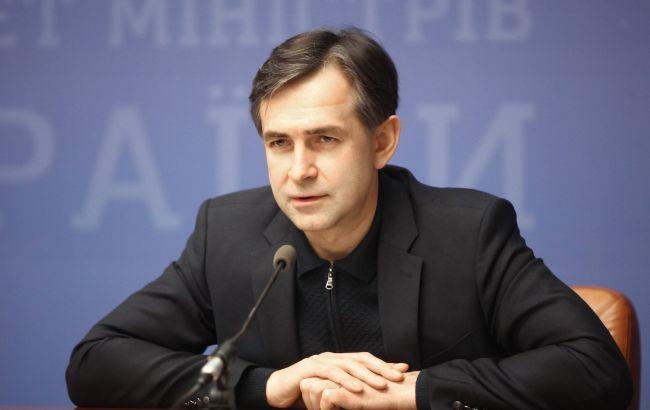Глава податкової може стати міністром розвитку економіки України
