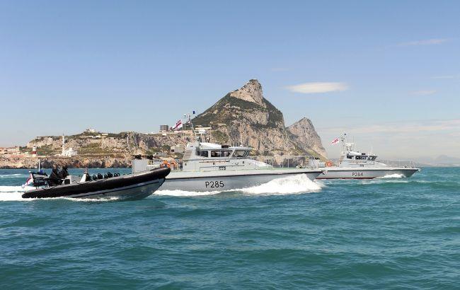 Конфликт урегулирован. Британия возвращает свои корабли от острова Джерси