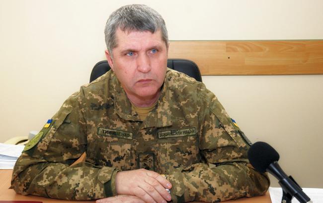 Фото: Родион Тимошенко (facebook.com theministryofdefence.ua)